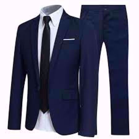 Picture for category Suits