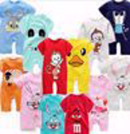 Picture for category Children clothes